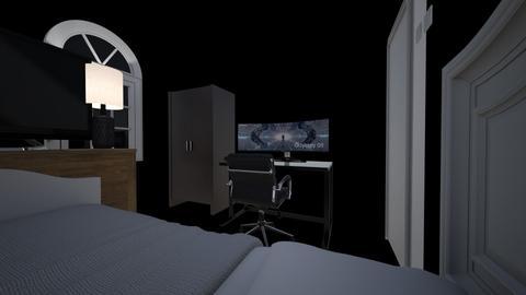 prasatech room01 - Modern - Bedroom  - by prasaTech