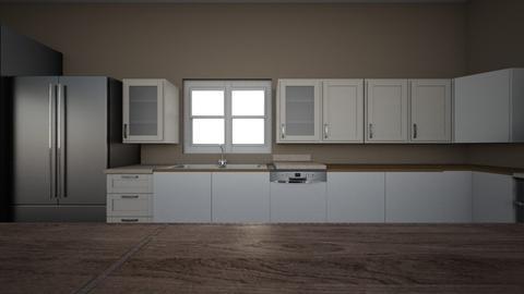 Kitchen - Kitchen - by oledford