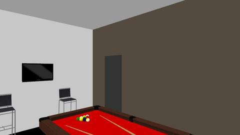 ManCave2 - Classic - by Tremays45