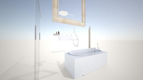 Bob - Bathroom  - by Taylorized
