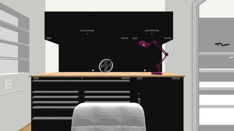 my future shop  - Modern - Office  - by filipposyea