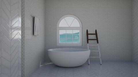 FOGG - Country - Bathroom  - by taebay1 OSG