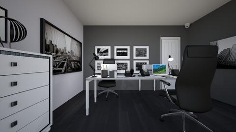 7 - Office  - by dejana1