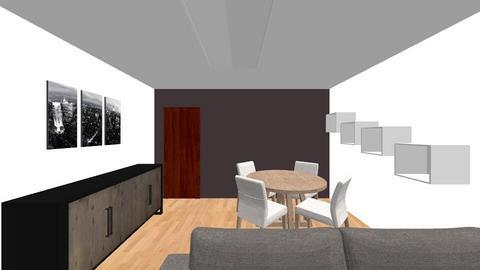 Wohnzimmer - Modern - Living room  - by vinke