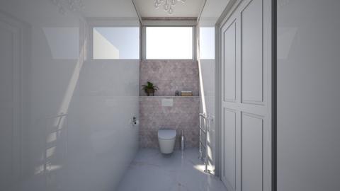 2405 A - Bathroom  - by AleksandraZaworska98