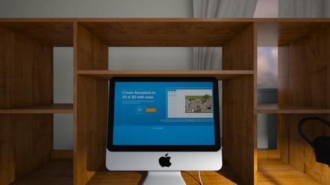 Waverly Desk - Office  - by mspence03