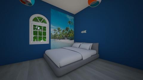room - by KamranR