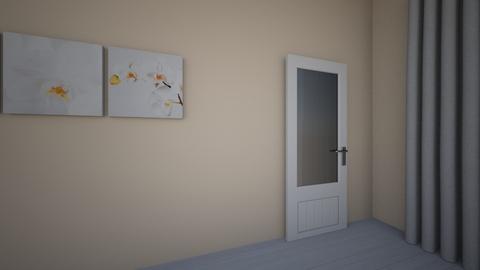 salon1 - Modern - Living room  - by dogukans