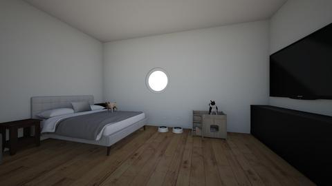 1305M2003 - Classic - Bedroom - by maryrangel287