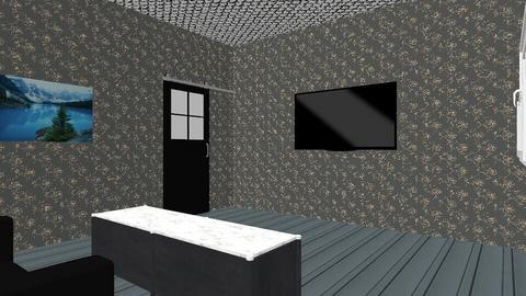 bedroom - Bedroom  - by cowie000