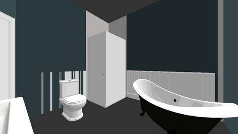 Family Bathroom - Bathroom  - by davina brown