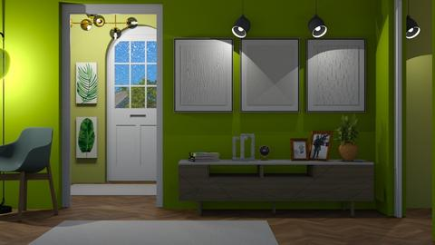 contest_designkitty31 - Modern - by designkitty31