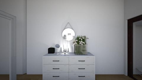 Master Bedroom PART 1 - Bathroom - by brianathedesigner