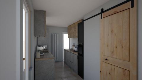 kitchen September 2404092 - Kitchen  - by Vilislava