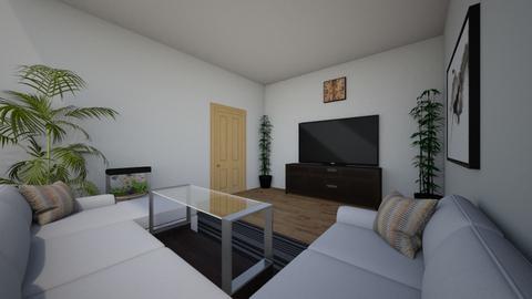 l - Living room  - by Tobi000