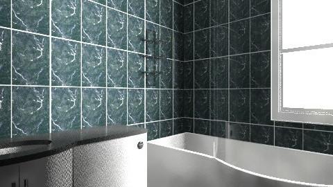 Bathe - Country - Bathroom  - by jcsaints