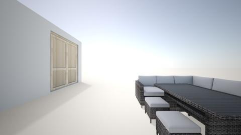 Home - Modern - by Vincenzo Pecorella
