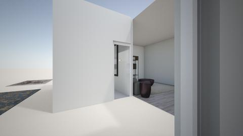 mi casa - Minimal - by jhagefaes