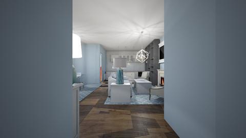5th floor apartment - by Tamara Tarabunova_189