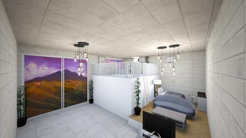 g - Bedroom  - by alexa0921