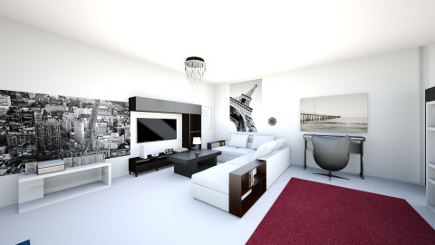 andre room 3 - Minimal - by andre2002