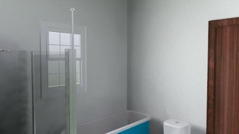 Bath 1 - Classic - Bathroom  - by michoujordan76