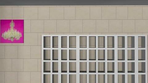 Floor plan 3 - Retro - by egreenbl89