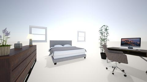 Cadens dream room - Modern - by Caden Kos