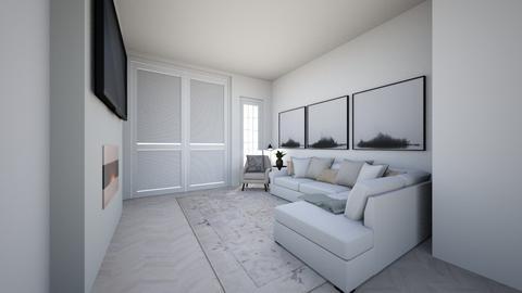 Living Room 2 - Living room  - by mbennett111