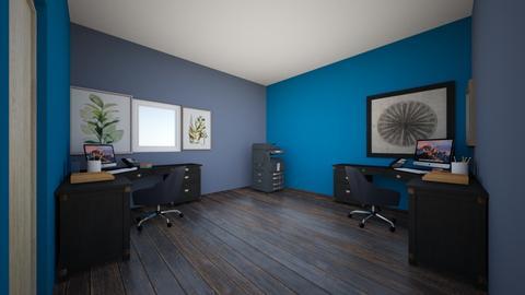 Office - Office  - by annaleesehard33