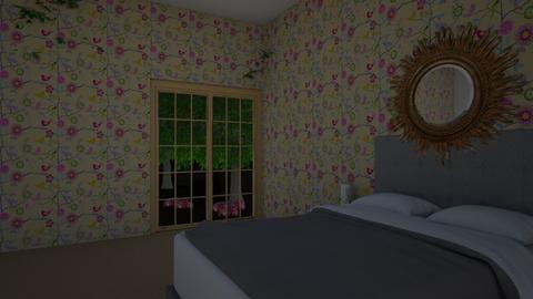 bedroom - Bedroom  - by Happy Shiner808
