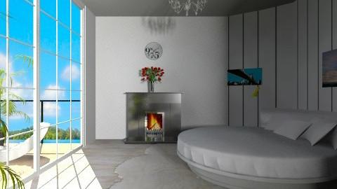 Namona - Bedroom - by VLACARA_118