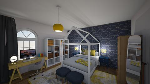 Bedroom - Bedroom  - by mmanes