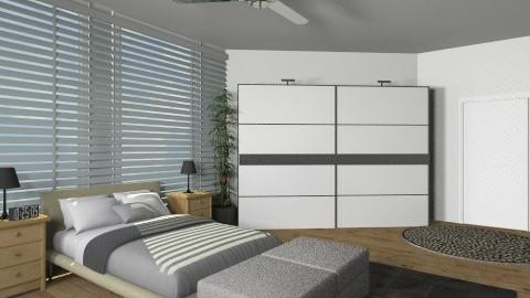 bedroom - Bedroom - by addvaitya