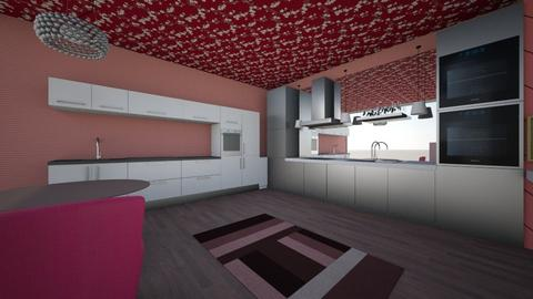kids house - Kids room - by PeachesID