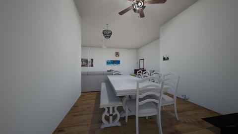 living room  - Classic - Living room  - by furmanali