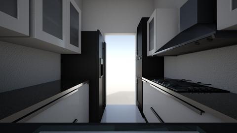 kit 8 - Kitchen - by ishan1