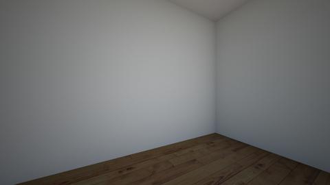 Room  - Bedroom  - by Sarah violeta