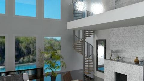 home sea - Modern - Bedroom  - by sahfs