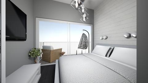 N300 bedroom1 2 - Bedroom  - by 32000