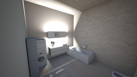 MODULE 4 - Living room  - by jijavier