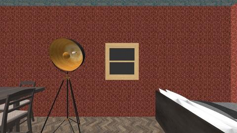 Room Design project - by Big Boi 1