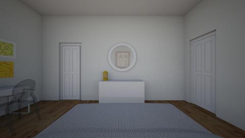 Adaline House - by sloane2003