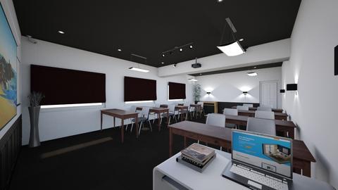 office 1 - Office  - by iamthobee