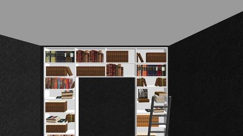 saga_queens dream room - Modern - Bedroom - by sagaqueen