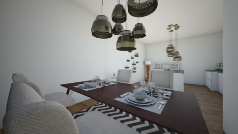 Its not my best - Rustic - Kitchen  - by maddieyoooo