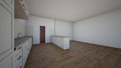 kitchen - Dining room  - by victoriaorrhov