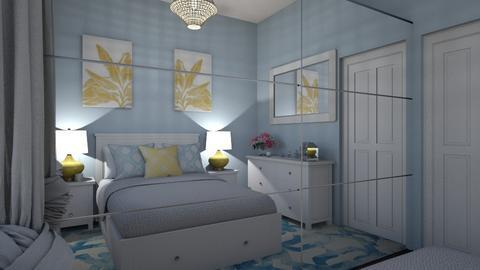 bedroom7 - by Tamara Tarabunova_189