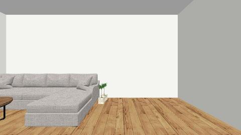 salon - Modern - Living room  - by lucia09