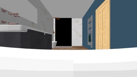 Ensuite Bathroom 1 - Classic - Bathroom  - by kmoore65
